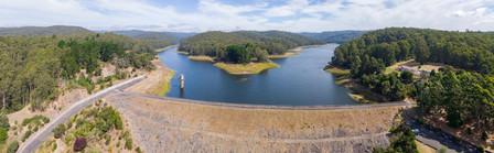 Barwon Reservoir