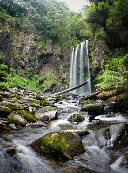 Hopetoun Falls 1