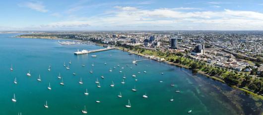 Geelong Waterfront 6