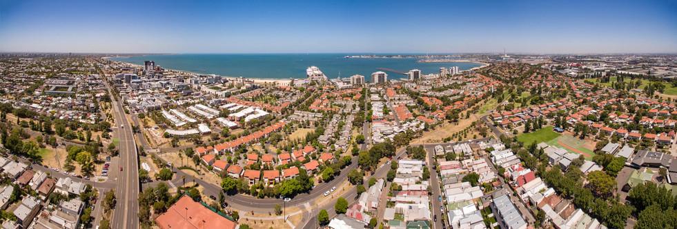Port Melbourne 4