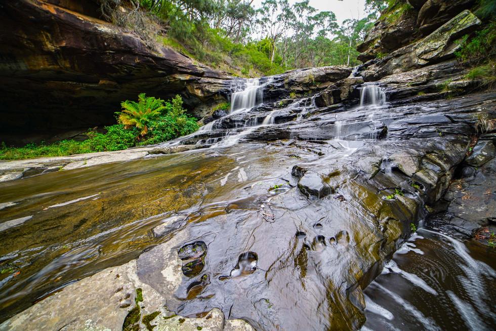 Sheoak Cascades 1