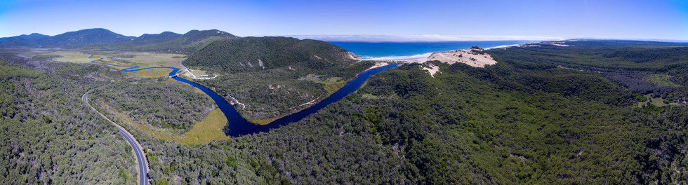 Derby River 1 - Wilsons Promontory