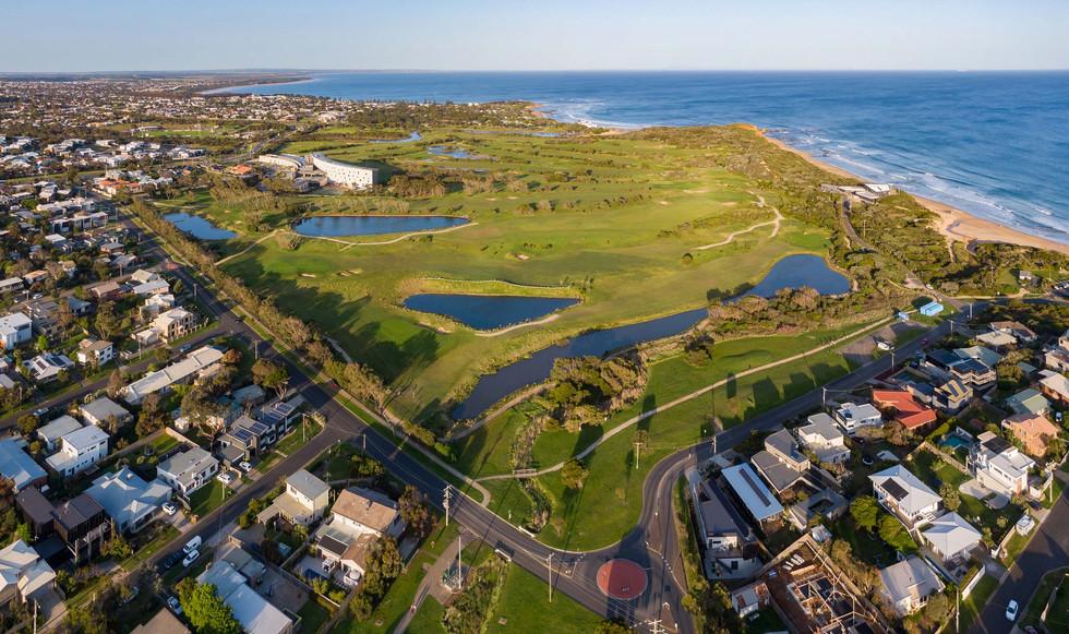 Torquay Golf Course 3
