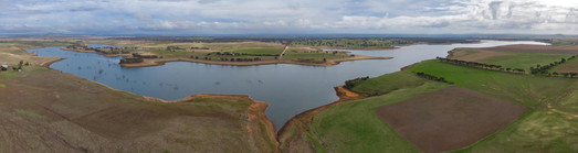 Tullaroop Reservoir 1