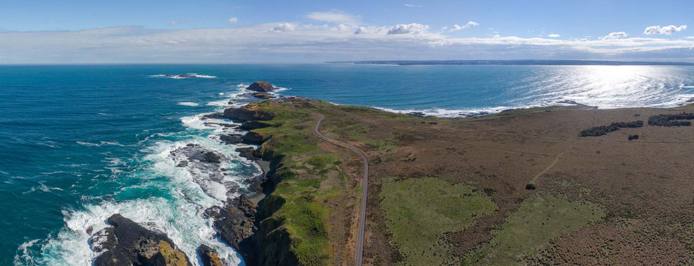 Phillip Island - The Nobbies 2
