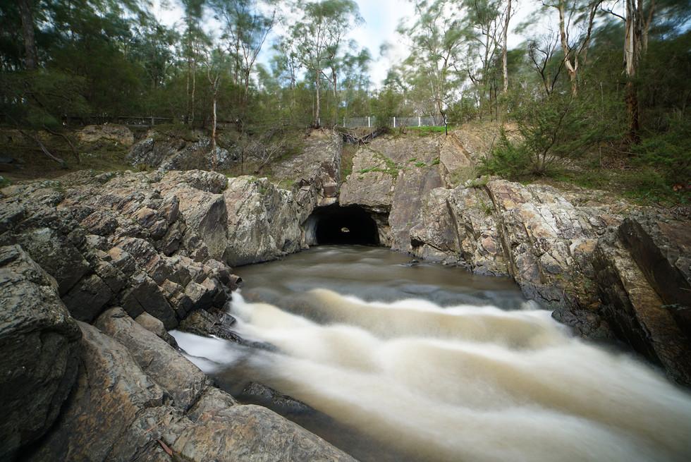 Pound Bend - Yarra River 1