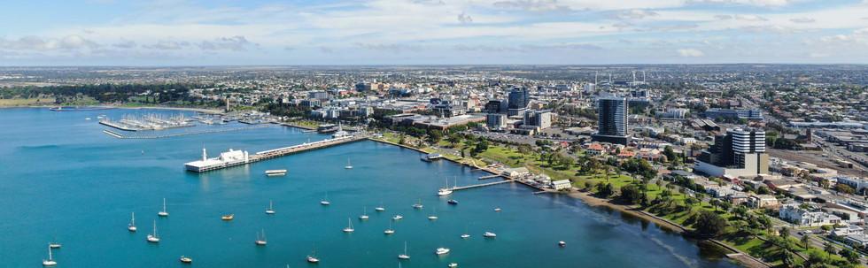 Geelong Waterfront 5