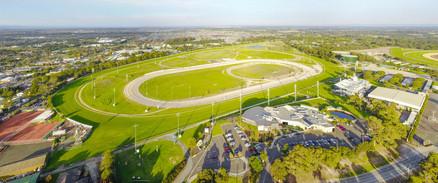 Cranbourne Racecourse 1