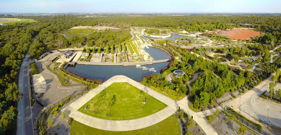 Cranbourne Botanical Gardens 1