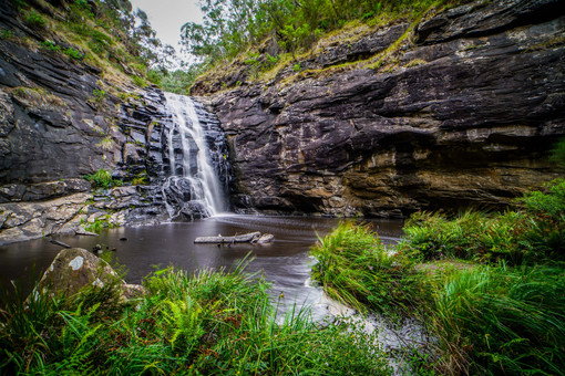 Sheoak Falls 3