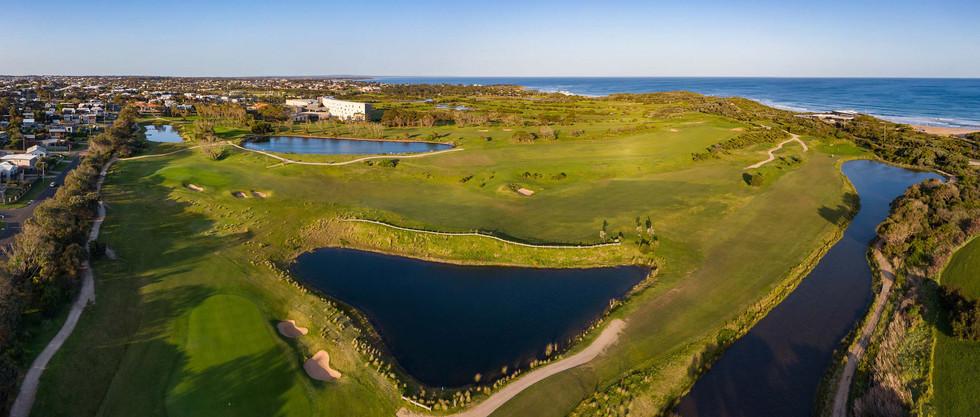 Torquay Golf Course 4