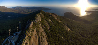 Wilsons Promontory - Mt Oberon 6