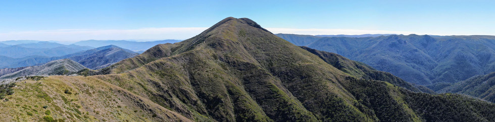 Mt feathertop 1