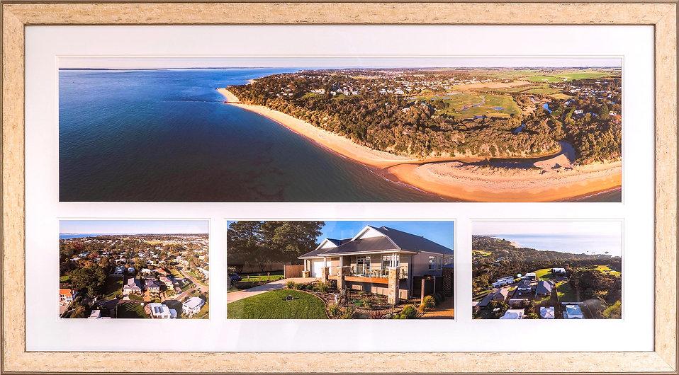 aspire homes_framed wall image_aerial ph