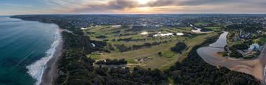 Torquay Golf Course 2