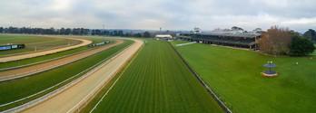 Mornington Racecourse 1
