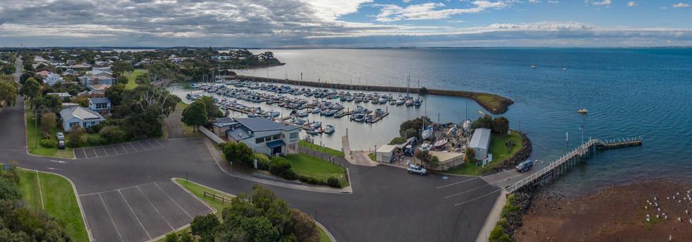 Newhaven Marina - Phillip Island