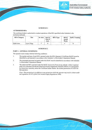 CASA operators certificate 1_kestrel med