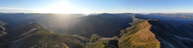 Razorback Ridge - Mt Hotham 1