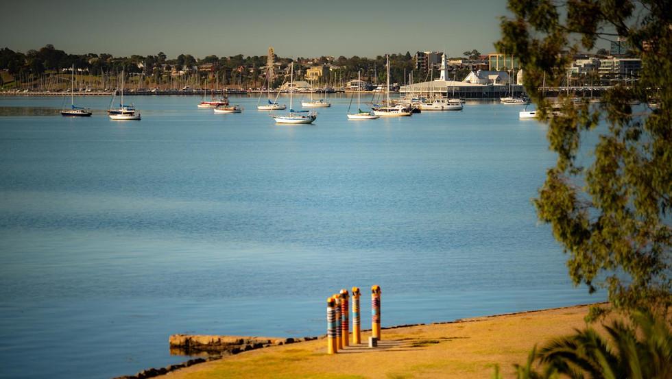 Corio Bay Boats 1