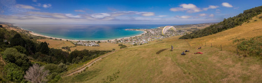 Mariners Lookout Paragliders