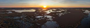 Reedy Lake Sunset - Bellarine Peninsula 2