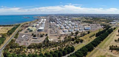 Geelong Oil Refinery 3