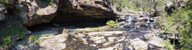 Sheoak Cascades 2