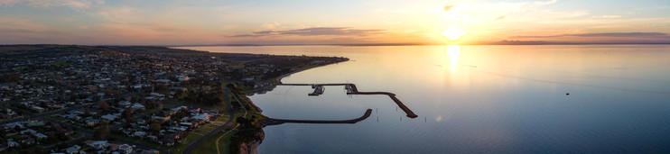 Portarlington Harbour 7