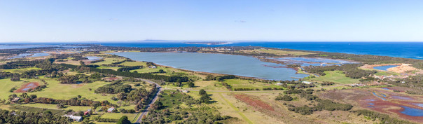 Lake Victoria - Point Lonsdale