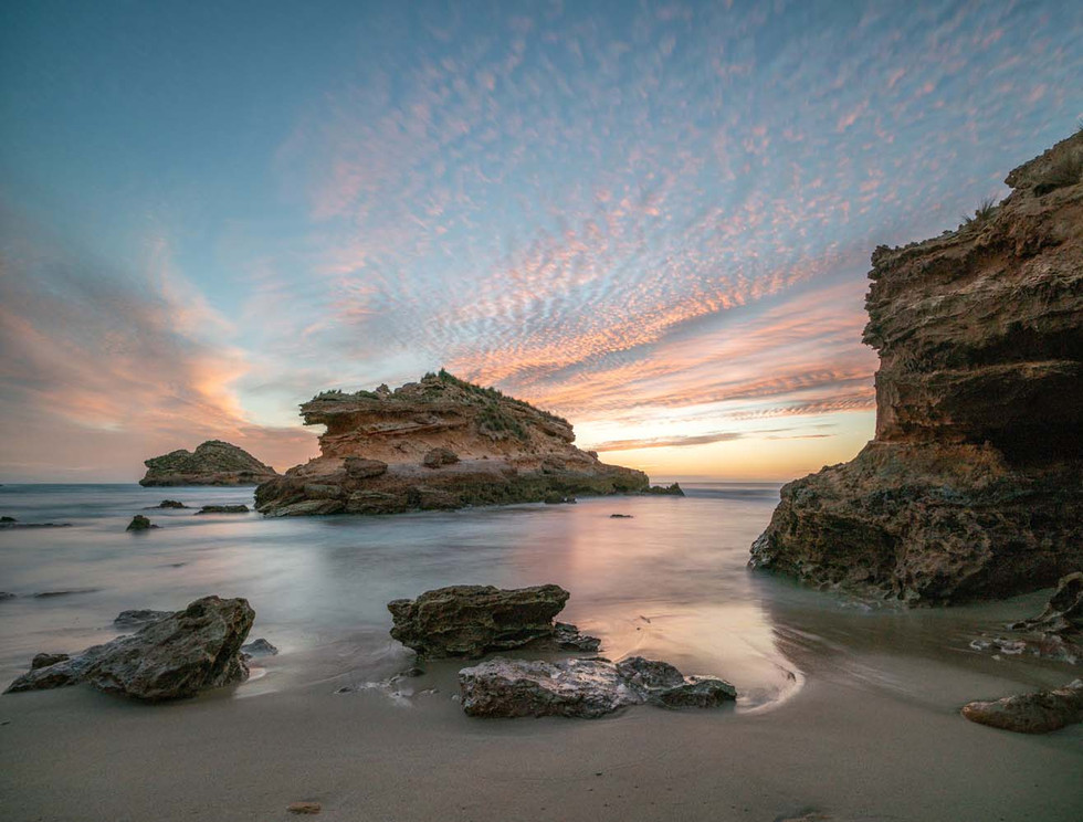 Bay of Islands 5 - Mornington Peninsula