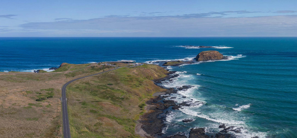 Phillip Island - The Nobbies 5