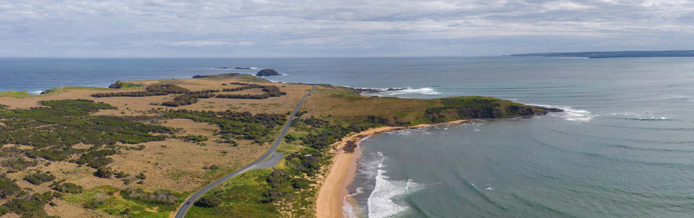 Cat Bay 1 - Phillip Island