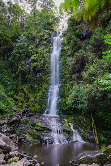 Erskine Falls 8