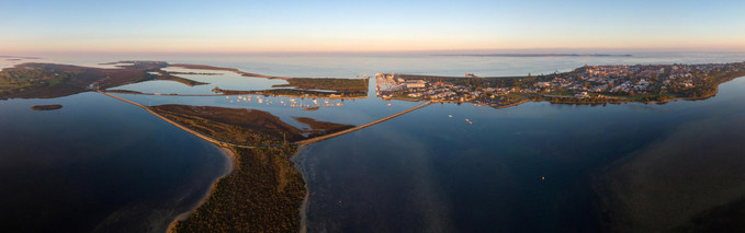 Queenscliff - Swan Bay 1
