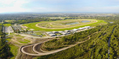 Cranbourne Racecourse 3