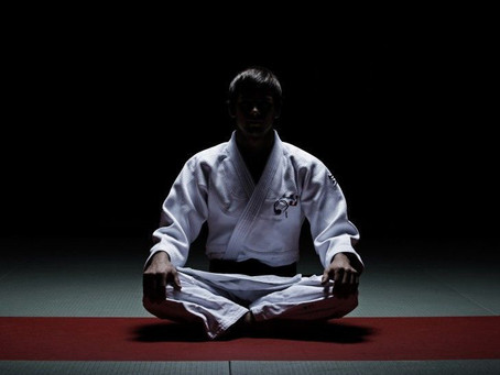 5 Tips to Improve Your Jiu-Jitsu Skills