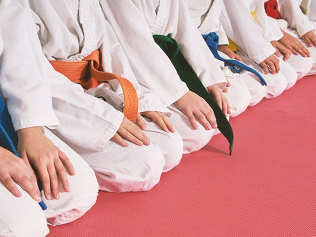 Martial Arts for Kids: What are the benefits?
