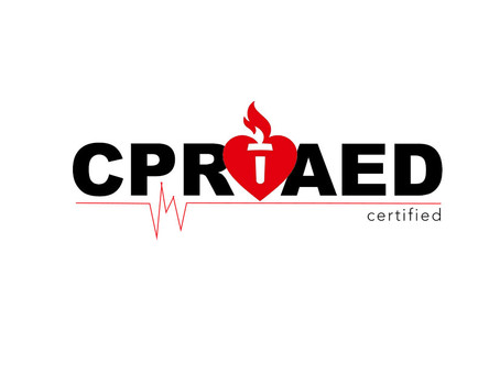 Certified CPR/AED
