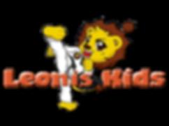 Leonis Ju Jitsu Club Kids