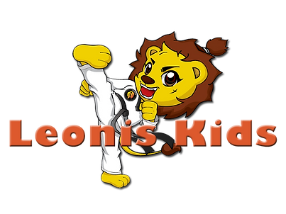 Leonis Ju Jitsu Club Kids