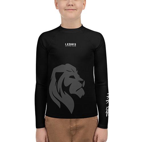 Leonis Kids Rash Guard