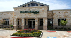 Providence Bank entry