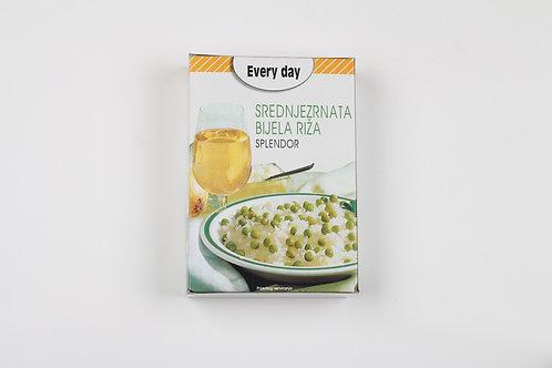 Srednjezrnata bijela riža 950g