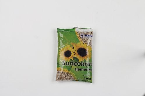 Suncokretove sjemenke 250g