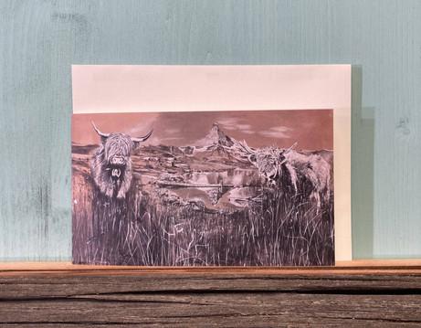 Kartennr. 057 Walliser Schottenmunis