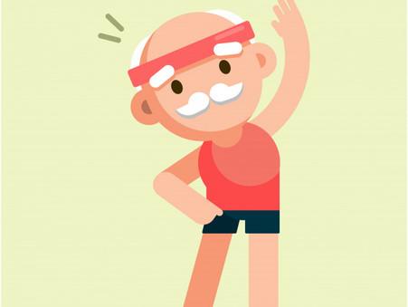 Занимайся спортом - не навреди себе! Урок 4