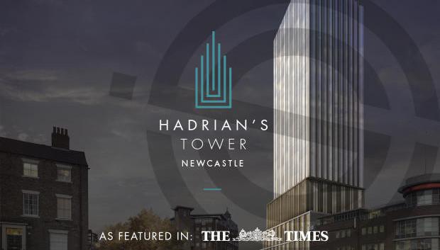 Hadrians Tower