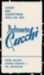 Pasticcera Cucchi