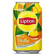 Lipton Pêche